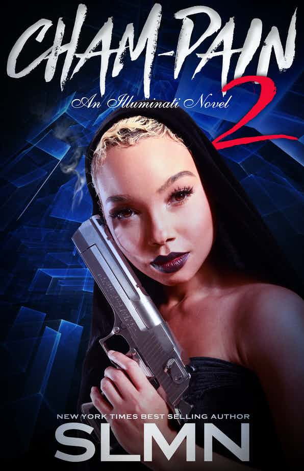 Cham-Pain 2: An Illuminati Novel