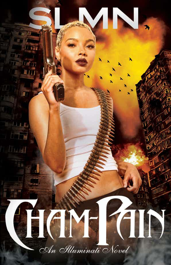 Cham-Pain: An Illuminati Novel