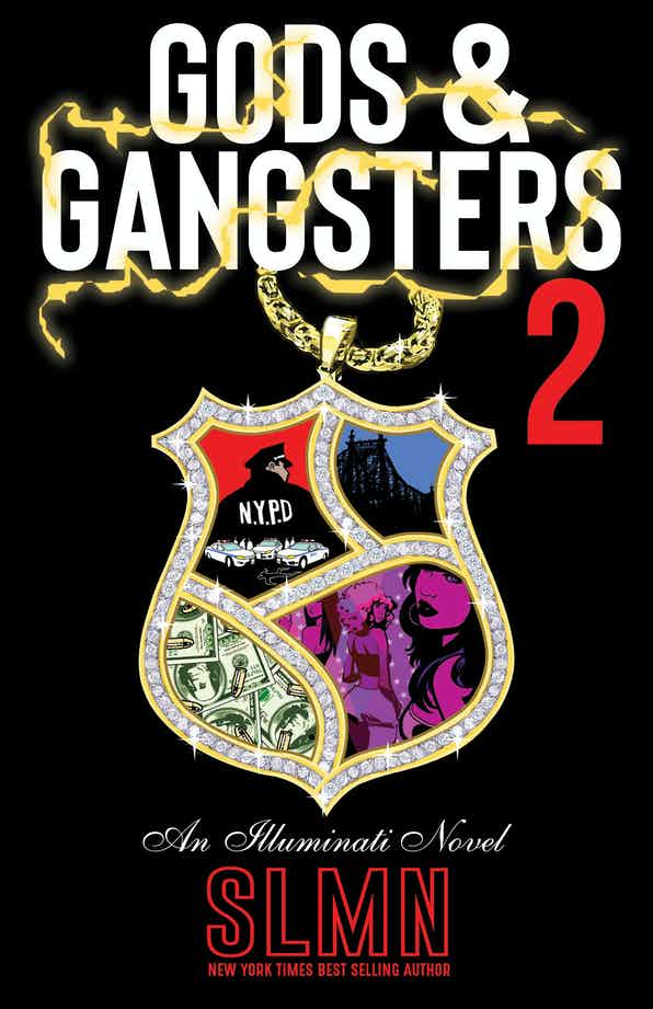 Gods & Gangsters 2