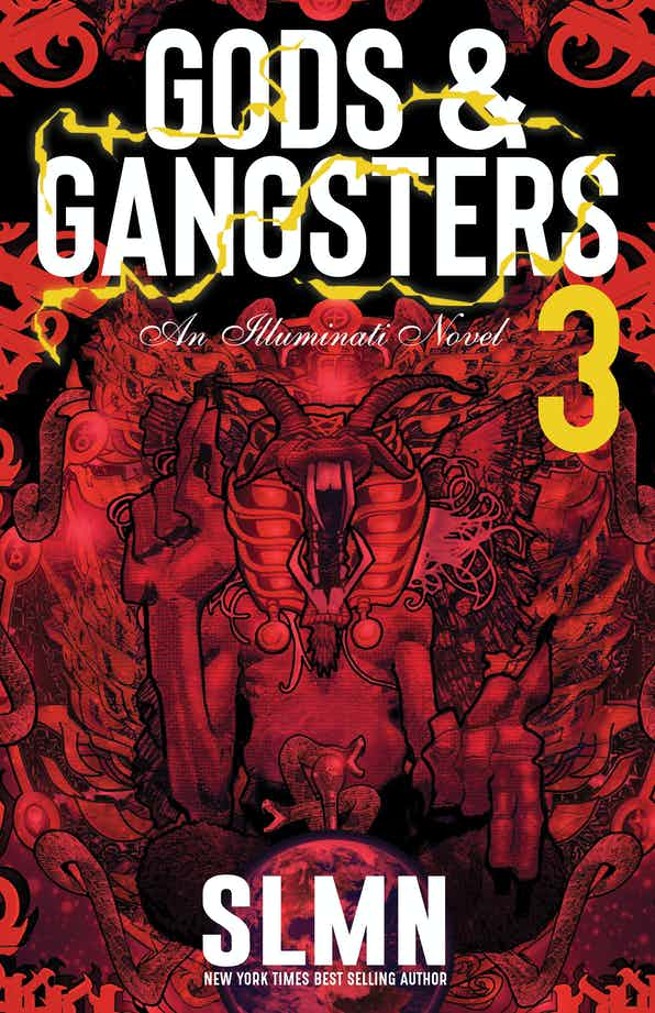 Gods & Gangsters 3