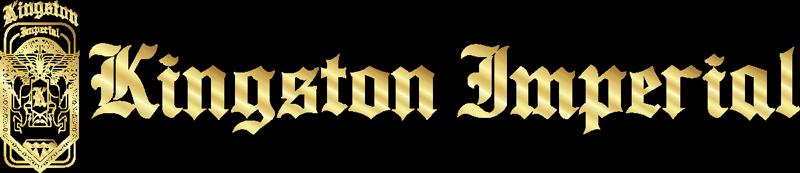 Kingston Imperial